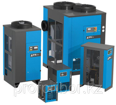 Осушитель сжатого воздуха рефрижераторного типа ATS DGO 8400