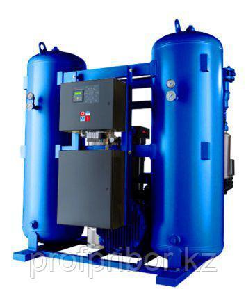 Осушитель сжатого воздуха адсорбционного типа OMI HB 9300