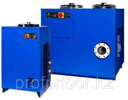 Осушитель сжатого воздуха рефрижераторного типа OMI ED 10000
