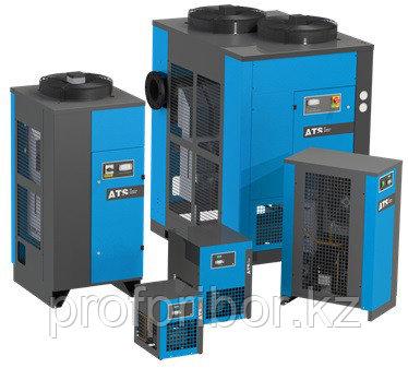Осушитель сжатого воздуха рефрижераторного типа ATS DGO 10800