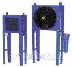 Концевой охладитель сжатого воздуха OMI RA 160