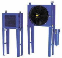 Концевой охладитель сжатого воздуха OMI RA 80