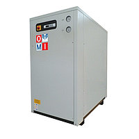 Охладитель жидкости «вода-вода» OMI CHA 129