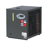 Охладитель жидкости «вода-вода» OMI CHA 40