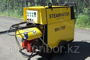 Мобильный парогенератор STEAMRATOR МН-700