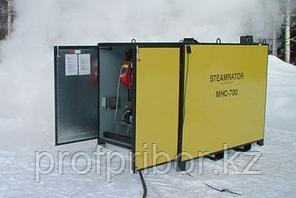 Мобильный парогенератор STEAMRATOR МНС-700