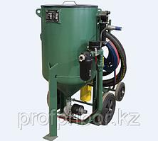 Пескоструйный аппарат напорного типа - DSG-100