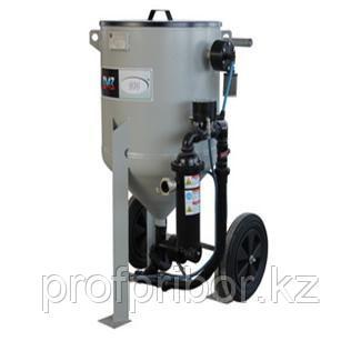 Пескоструйный аппарат напорного типа- DSG-250
