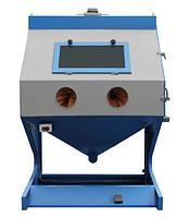 Инжекторная пескоструйная камера - КСО-130-И