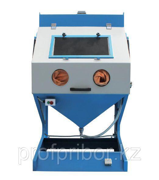 Инжекторная пескоструйная камера - КСО-110-И