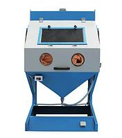 Инжекторная пескоструйная камера - КСО-110-И, фото 1