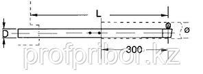 Плечо специальное TECNA 4566