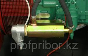 Подогреватель охлаждающей жидкости - WH