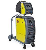 Универсальный сварочный полуавтомат с синергетическим управлением со специальными процессами CEA CONVEX 4000 VISION