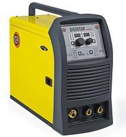 Сварочный полуавтомат инверторный многофункциональный с синергетическим управлением и импульсным режимом CEA DIGISTAR 2000 PULSE