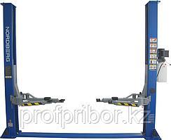 Подъемник NORDBERG N4120A-4T 2х стоечный электрогидравлич.