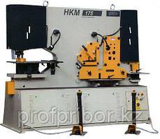 Пресс-ножницы - HKM 175