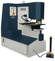 Пресс дыропробивной - HPM 65