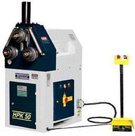Профилегибочная машина HPK 50