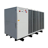 Охладитель жидкости «воздух-вода» OMI CHR 151