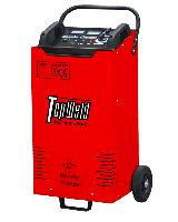 Пуско-зарядное устройство TopWeld TW-650
