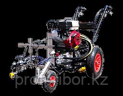 Аппарат для нанесения дорожной разметки TAIVER Line-PRO 4200