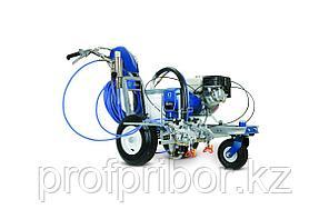 Машина для нанесения дорожной разметки GRACO LineLazer 5900