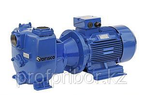 Самовсасывающий грязевой электронасос Varisco JE 3-240 G10 FT20