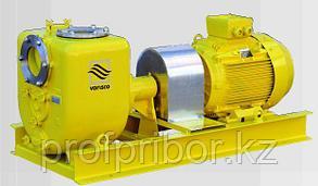 Самовсасывающий грязевой электронасос Varisco JE 6-350 G10 ST40 BASE