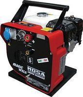 Сварочный агрегат, универсальный, бензиновый - MOSA CHOPPER 4SE