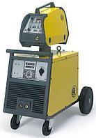 Сварочный полуавтомат трансформаторного типа CEA ECHO 5000 CV, фото 1
