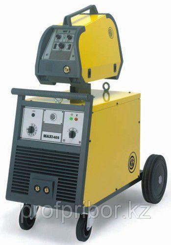 Сварочный полуавтомат трансформаторного типа CEA MAXI 405