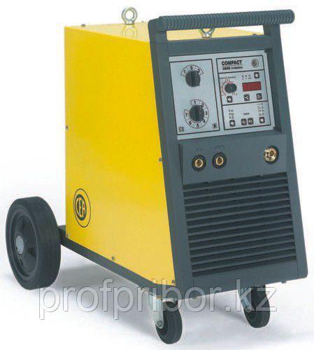 Сварочный полуавтомат трансформаторного типа с синергетическим управлением CEA COMPACT 3600 SYN