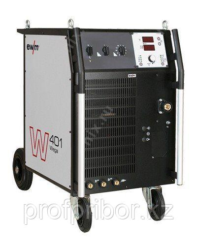 Сварочный полуавтомат трансформаторного типа EWM Wega 401 M2.40 FKG