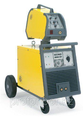 Сварочный полуавтомат трансформаторного типа с синергетическим управлением CEA ECHO 6000 CV SYN