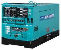 Сварочный агрегат дизельный двухпостовой - Denyo DCW-480ESW