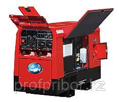 Сварочный агрегат дизельный - SHINDAIWA DGW500DM/RU