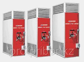 Стационарный воздухонагреватель на различных видах топлива BIEMMEDUE BM2 SP-60