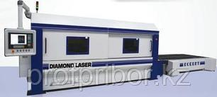 Оптоволоконный (иттербиевый) лазер