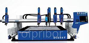 Станок плазменной резки - Eckert Sapphire