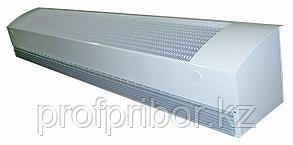 Тепловая завеса 15 кВ - Тепловая завеса ТВД-15