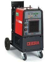 Инвертор для аргонодуговой сварки всех металлов CEBORA TIG SOUND AC/DC 2641/T
