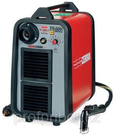 Аппарат для ручной плазменной резки PLASMA SOUND pc 10051T