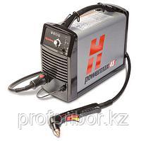 Установка для ручной плазменной резки - Powermax 45