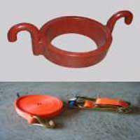 Устройство для вертикального забивания труб - СО-134А.40.100 вертикальная насадка
