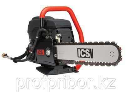 Цепная пила (шина 35см+цепь EuroMAX-32) - ICS 544109 пила 695GC 35см