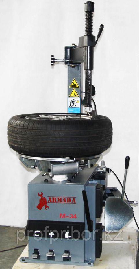 Шиномонтажный станок ARMADA М-34