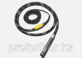 Высокочастотный погружной вибратор WACKER Neuson IREN 57 длина 10м