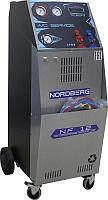 Автоматическая установка для заправки кондиционера NORDBERG NF12