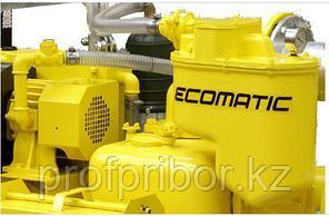 Дизельная установка водопонижения Varisco ECOMATIC JD4-250 G10 MVM06 V04